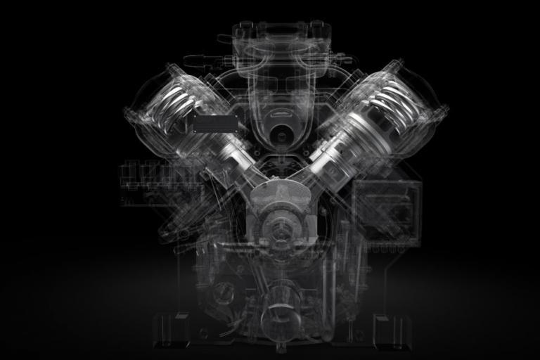 Cool compressor