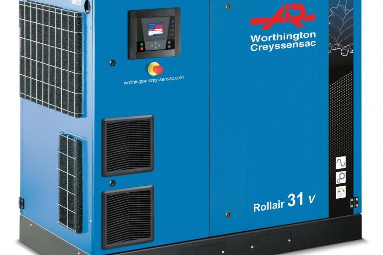 Rollair RLR31V