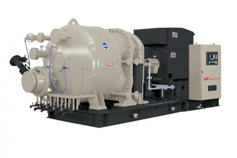 3C1 Compressor