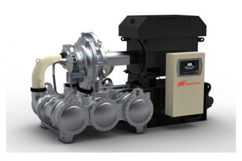 C1000 Compressor