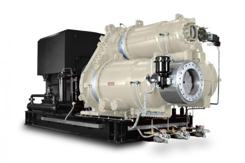 C3000 Compressor