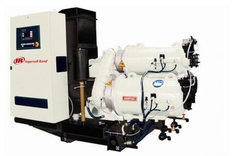 C700 Compressor
