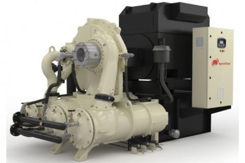 C800 Compressor