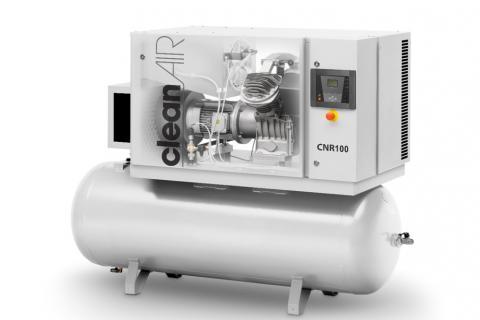 Cleanair CNR