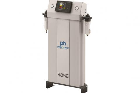 PH Heatless adsorption dryer